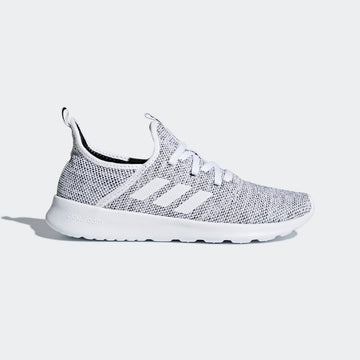 Adidas Womens Cloudfoam Pure Running Sneakers from Finish Line
