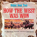 How The West Was Won / O.S.T. Record CD