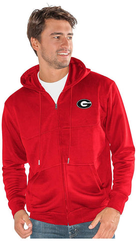 NCAA Mens' Georgia Bulldogs Outerwear