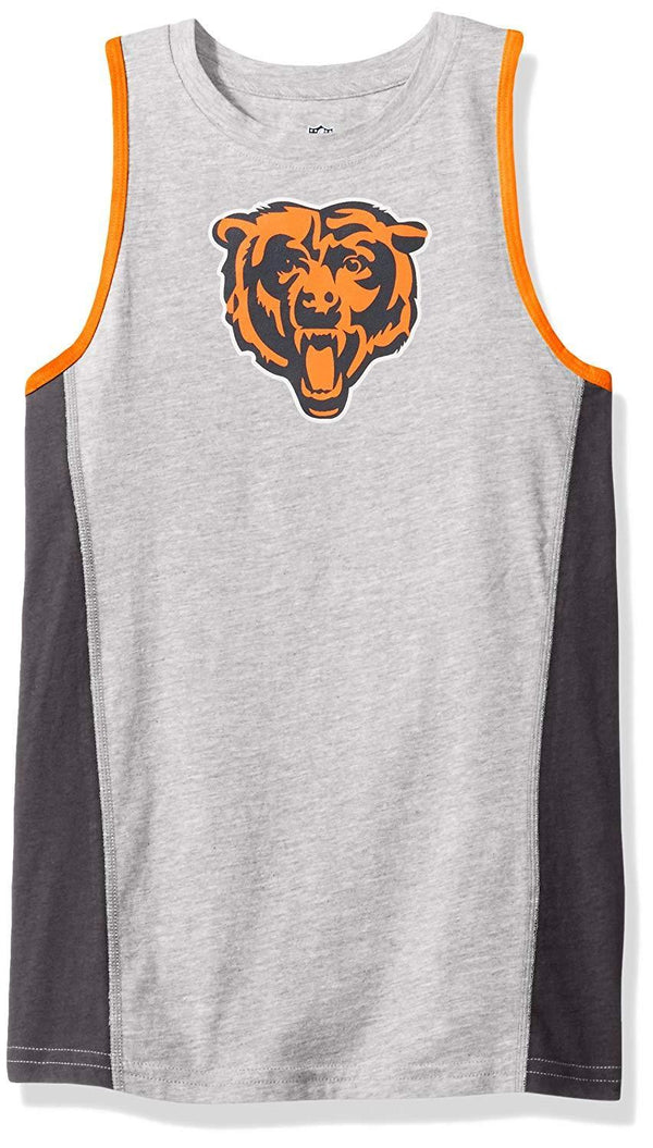 NFL Boys' Chicago Bears Shirts