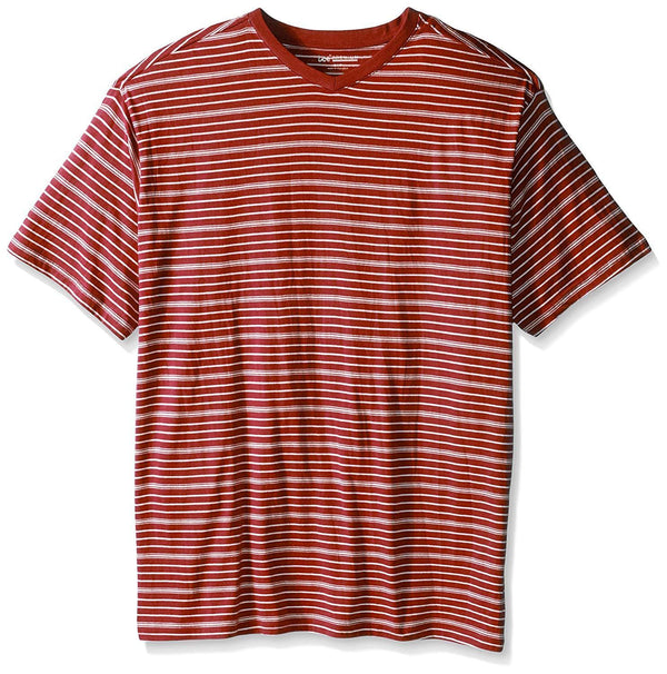 LEE Men's Big-Tall Extended Sizes Select Pocket Tee