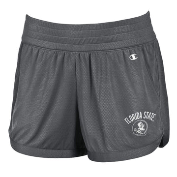 Champion Florida State Seminoles Womens Shorts Large