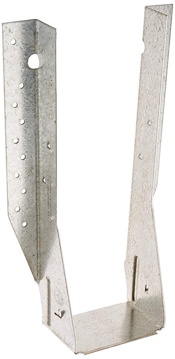 Simpson Strong Tie MIU3.56/11 3-1/2-Inch by 11-1/4-Inch to 11-7/8-Inch Face