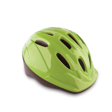 Joovy Noodle Helmet Small, Greenie new open box
