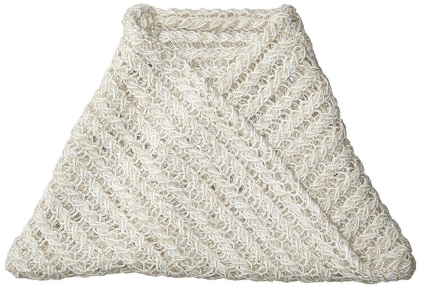Pistil Avalon Neck Warmer (Dove) Scarves