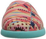 Native Verona Print Child Slip On Sneaker 7 M US Toddler