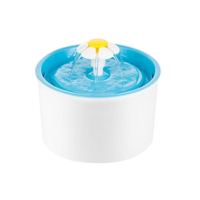 The Daisy Automatic Fountain - MĀO MĀO Shop