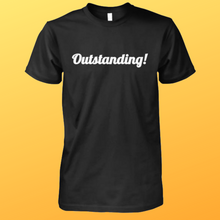 Load image into Gallery viewer, Outstading tshirt