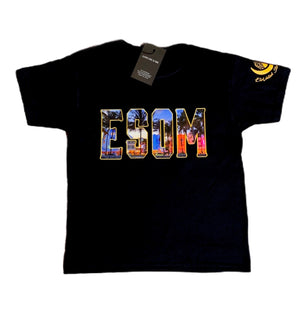 Youth - ESOM Miami Beach Edition (Black)
