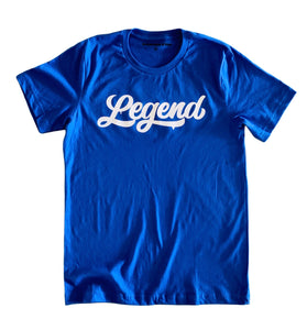 Royal LEGENDARY T-shirt