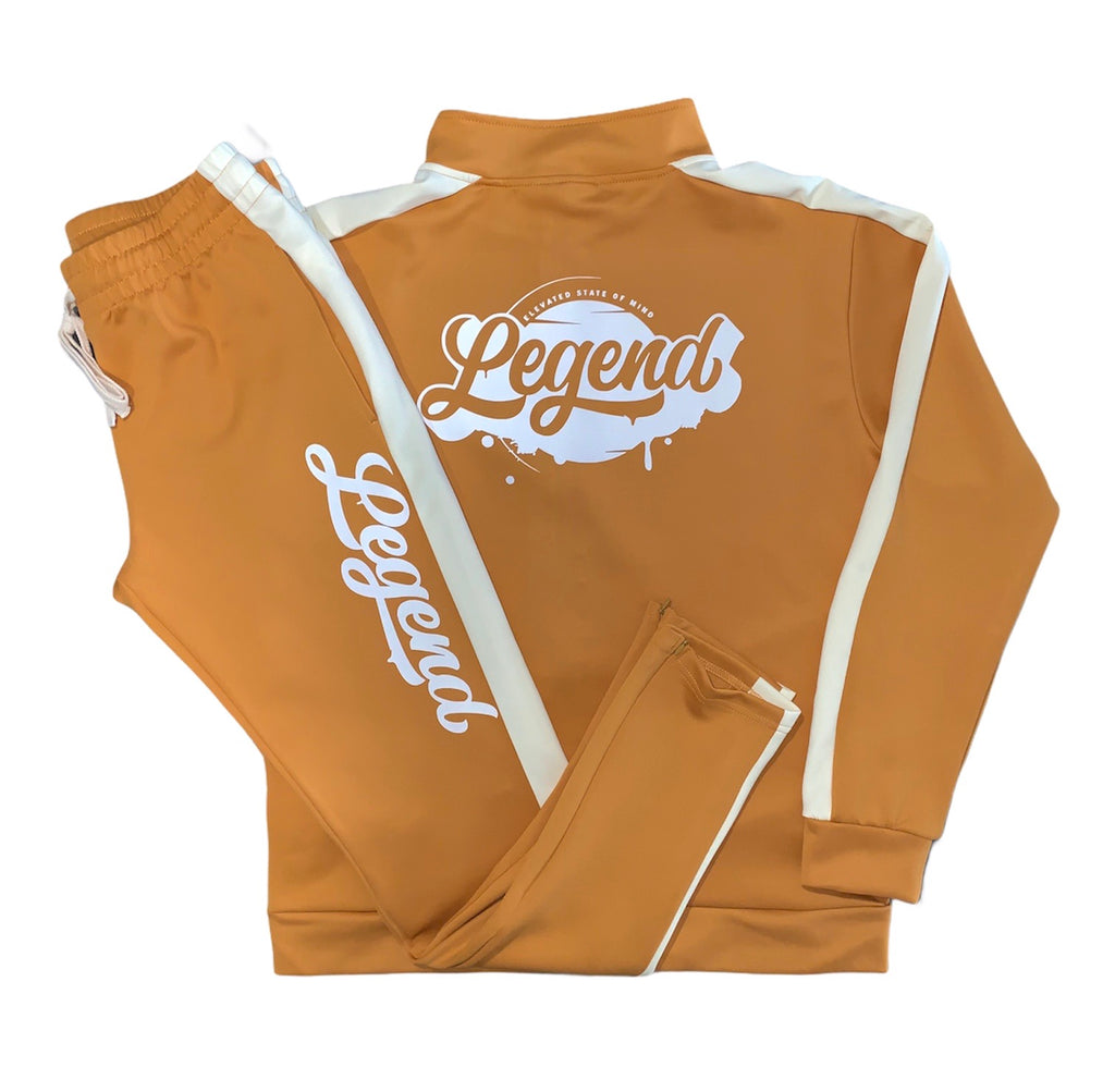Timber Legendary Tracksuit