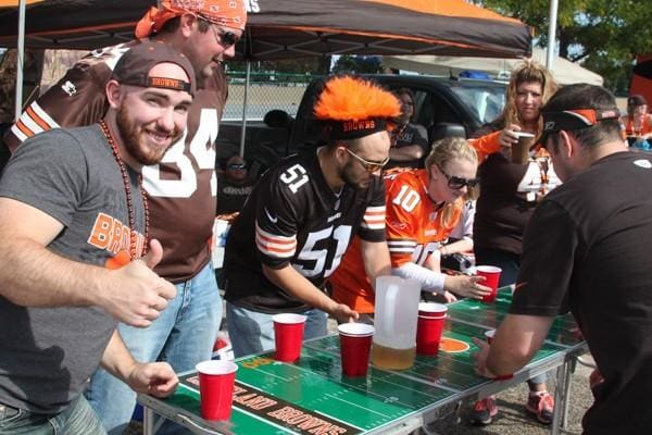 Tailgating: 9 Tips for The Win