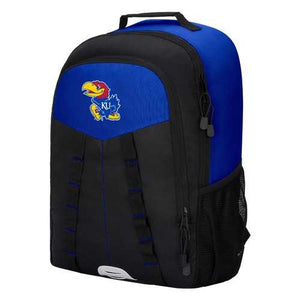 Kansas Jayhawks Scorcher Backpack