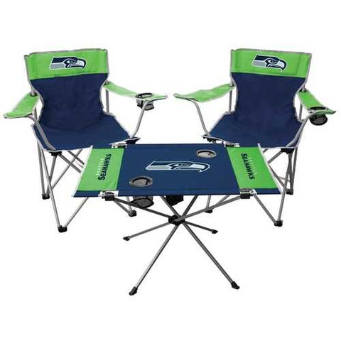 Seattle Seahawks Tailgate Kit