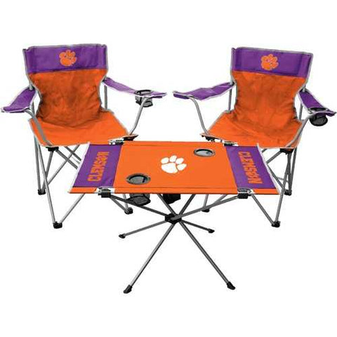 Clemson Tigers Tailgate Kit