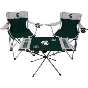 Michigan State Spartans Tailgate Kit