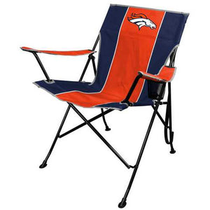 Denver Broncos Tailgating Folding Chair