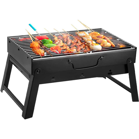 Image of Portable Grill