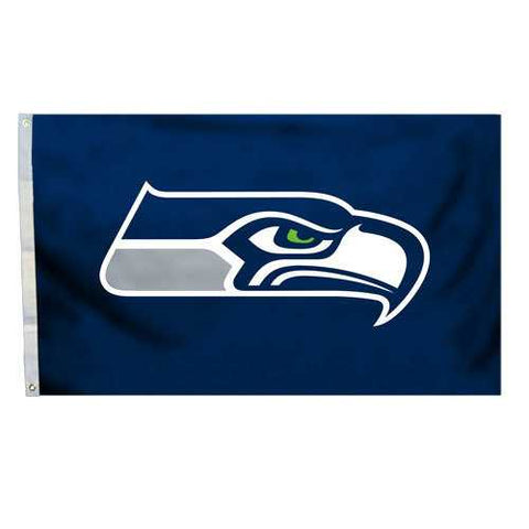 Seattle Seahawks Flag 3x5 All Pro