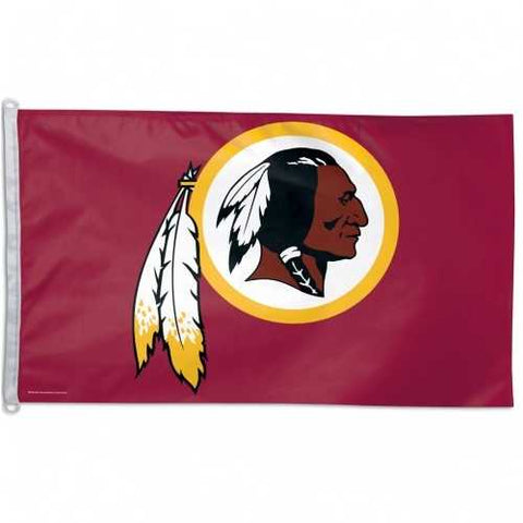 Washington Redskins Flag 3x5