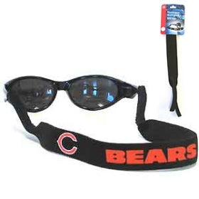 Chicago Bears Sunglasses Strap