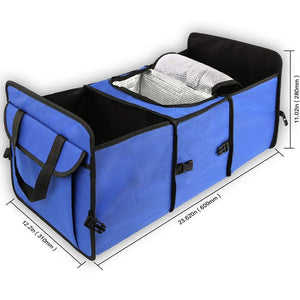 Car Trunk Storage Cooler Bag