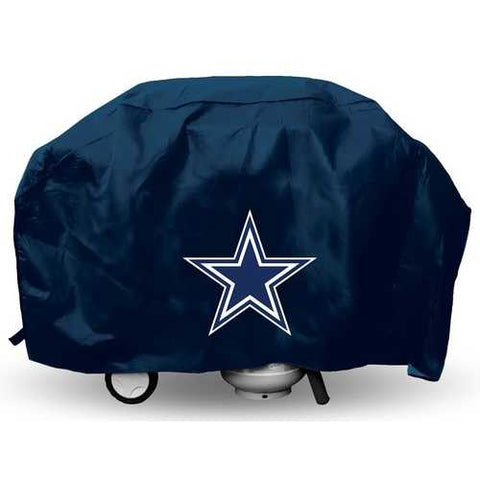 Dallas Cowboys Grill Cover Deluxe