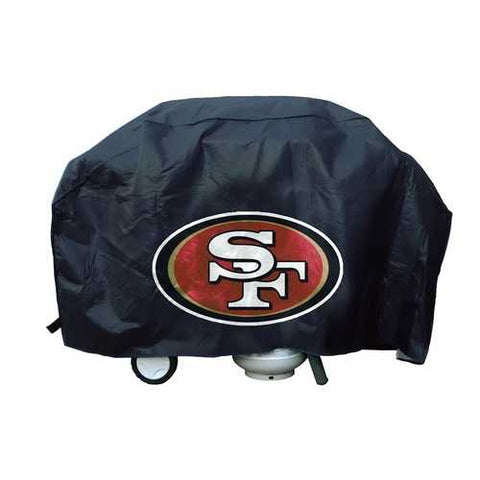San Francisco 49ers Tailgate Grill Cover Economy