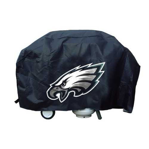 Philadelphia Eagles Tailgate Grill Cover Deluxe