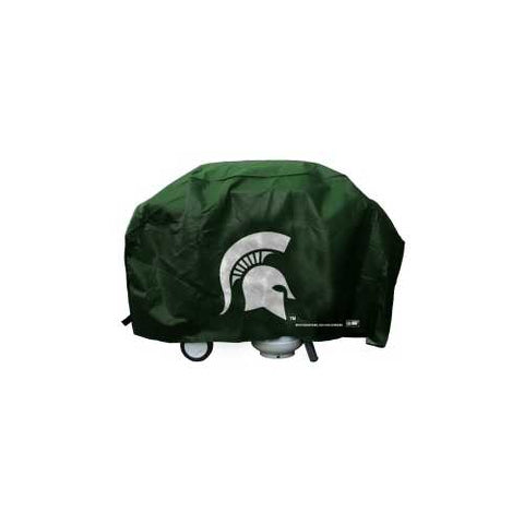 Michigan State Spartans Tailgate Grill Cover