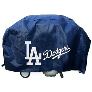 Los Angeles Dodgers Tailgate Grill Cover