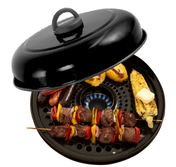 Image of Asatodo - Indoor Grill