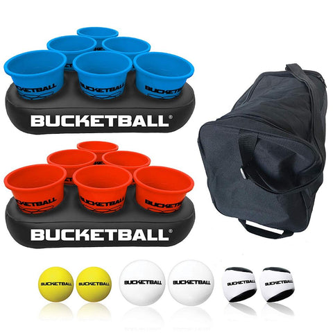 Bucket Ball - Ultimate Outdoor Game