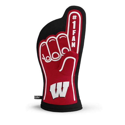 Image of NCAA #1 Oven Mitt