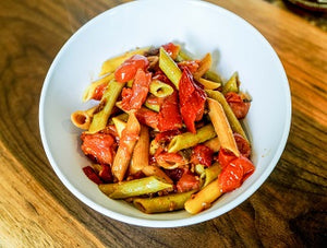 Peppers & Penne Arrabbiata Recipe Kit