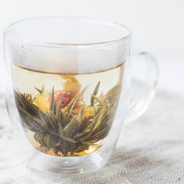 Do Calming Teas Really Work? What to Know Before You Sip