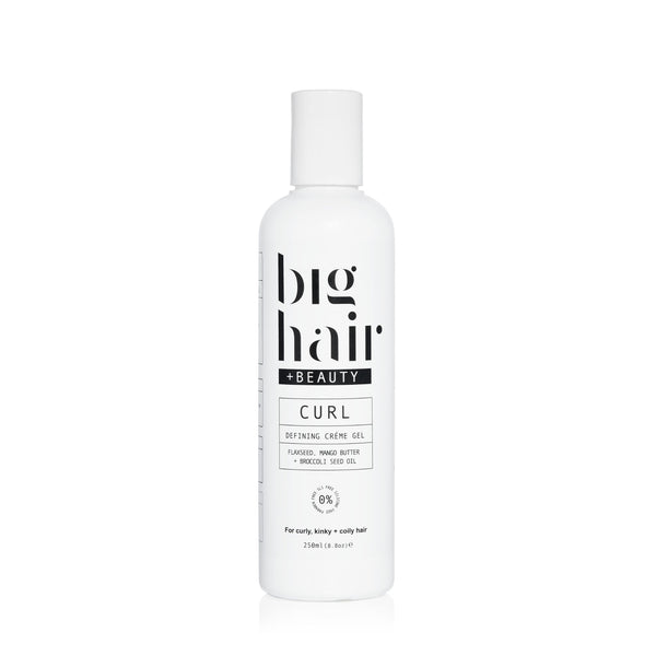 CURL Defining Cremé Gel