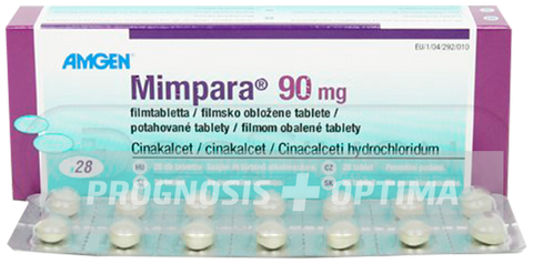 Мимпара / Mimpara 90mg