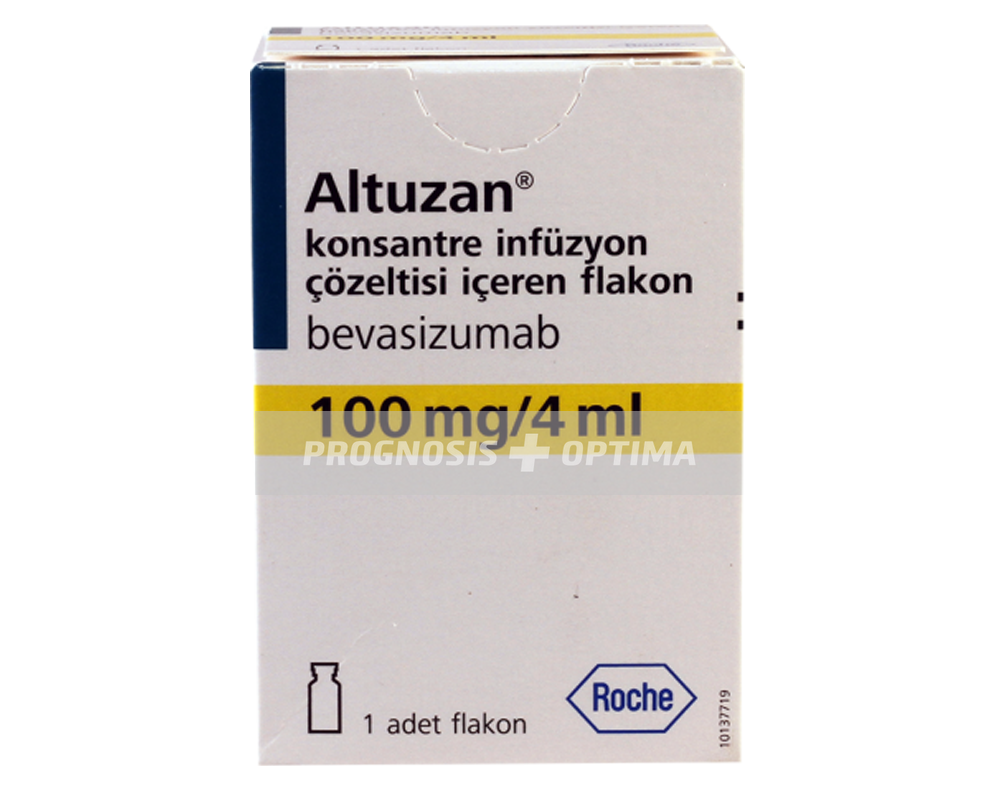 Алтузан / Altuzan 400mg | 100mg / 16ml