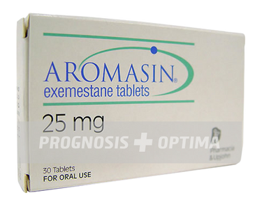 Аромазин / Aromasin - 90x25 mg