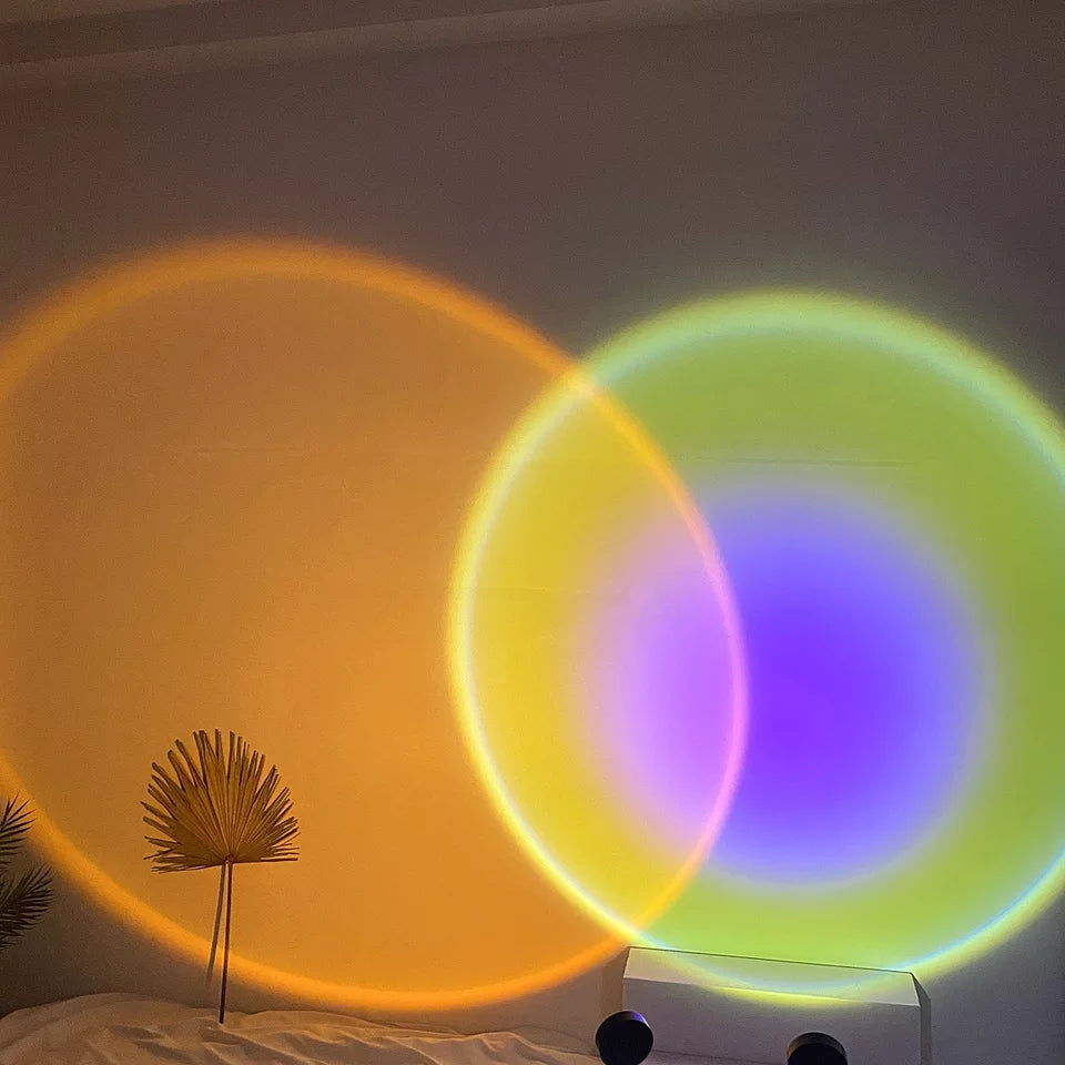 Sunset Projector Lamp