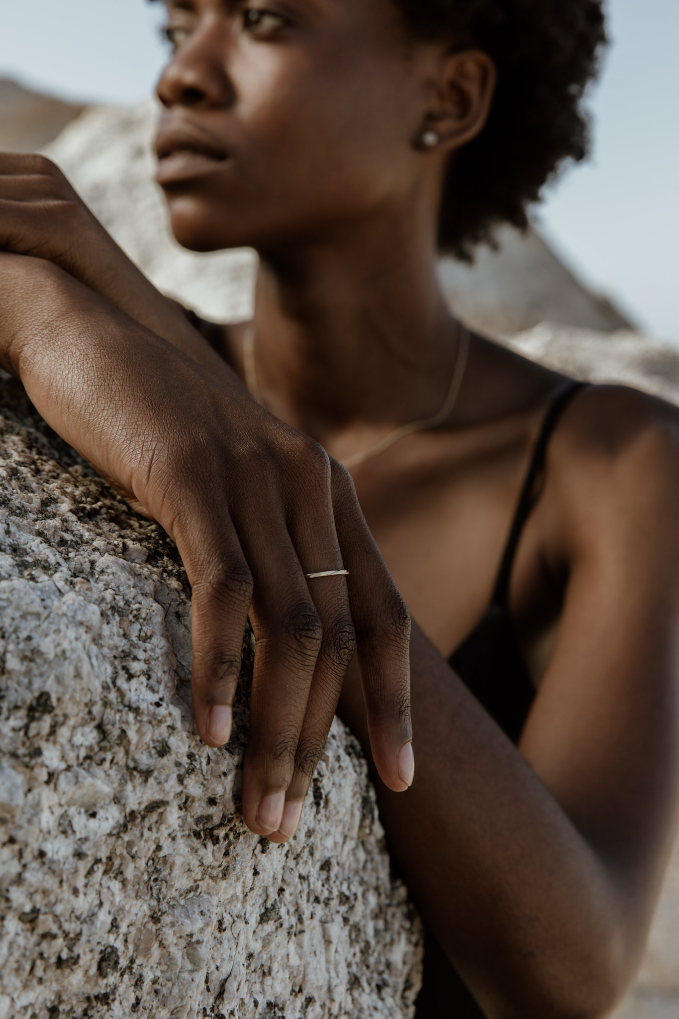 Silver and gold eco-friendly, sustainable jewellery handmade from recycled e-waste