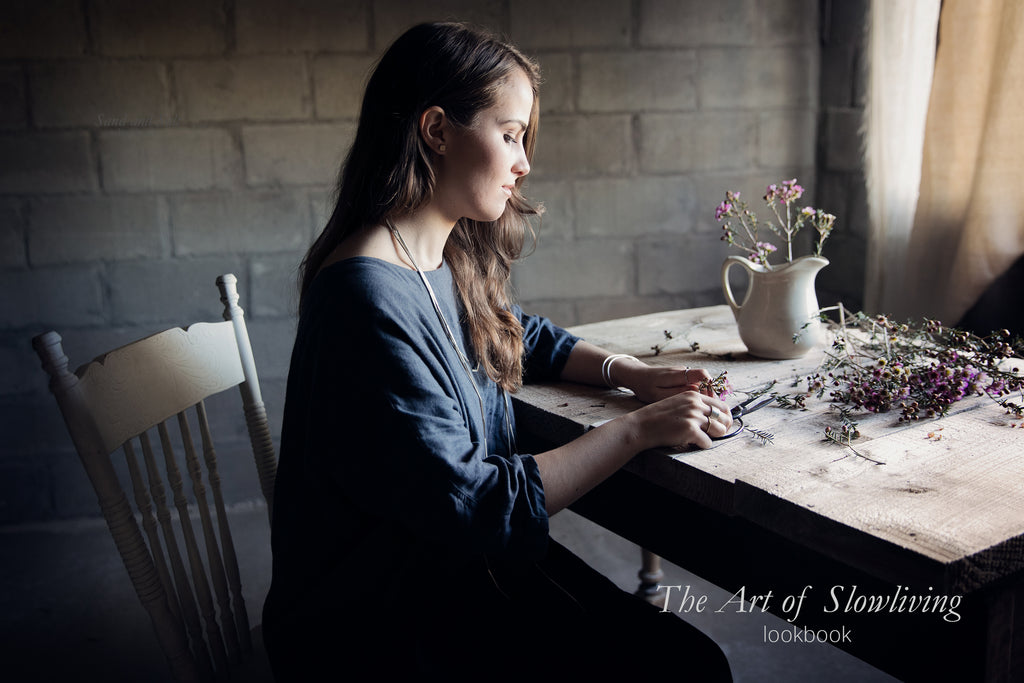 The Art of Slowliving