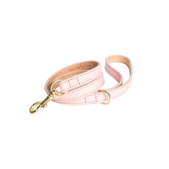 [CLEARANCE!] The Classic Lead by Owned & Adored in Blush Pink