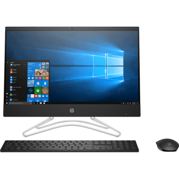 HP All-in-One - 22-c0028in