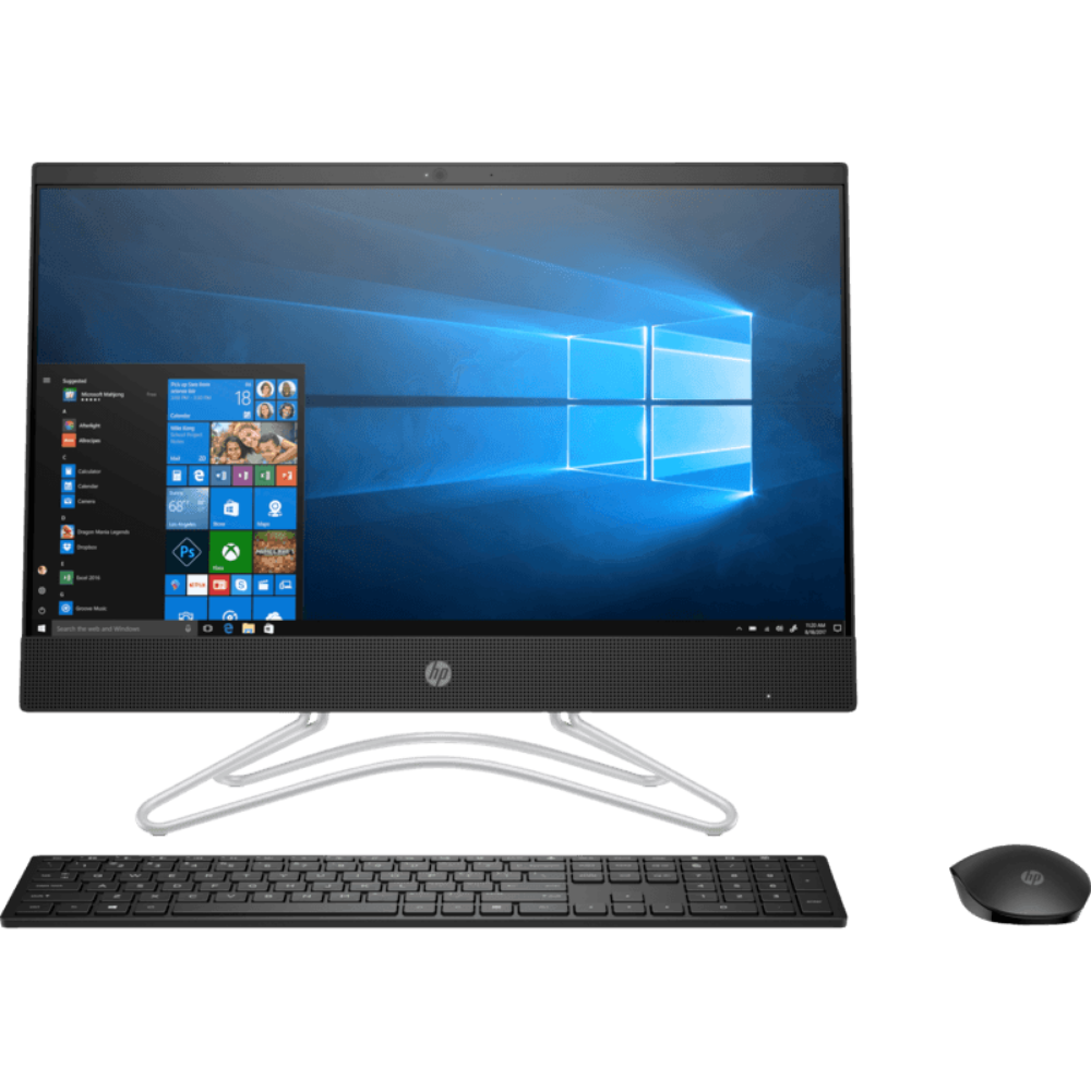 HP All-in-One - 22-c0005in