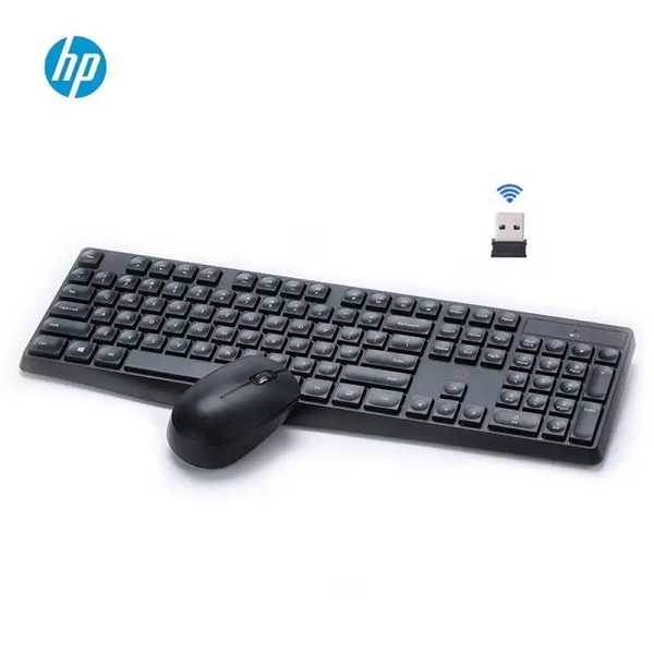 HP HY CS10 WIRELESS KEYBOARD+MOUSE