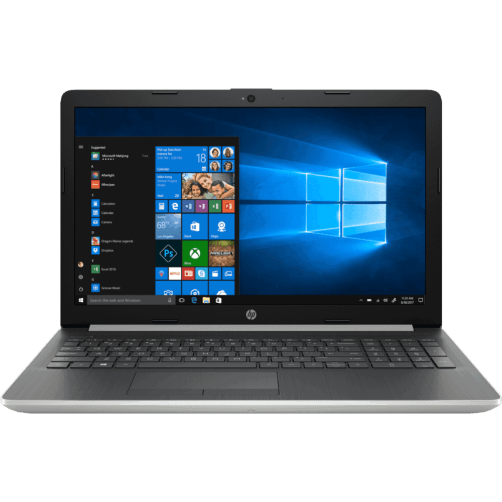 HP Notebook - 15-db1061au