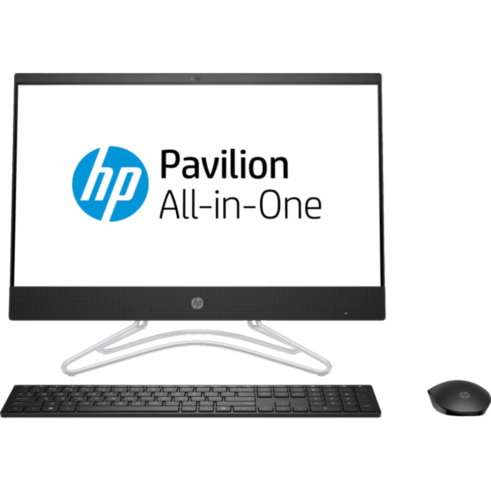 HP All-in-One - 22-c0163il