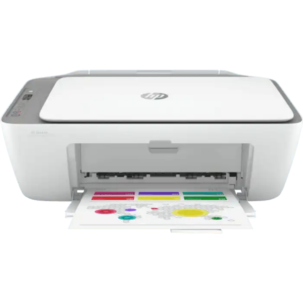 HP DeskJet Ink Advantage 2776 All-in-One Printer